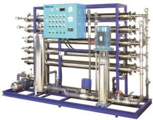filtration-device-semi-industrial-desalination