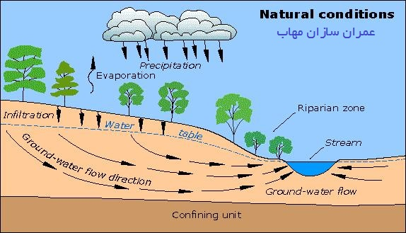 Surface water treatment system