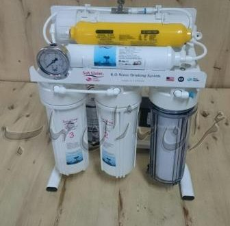 filtration device SOFT WATER